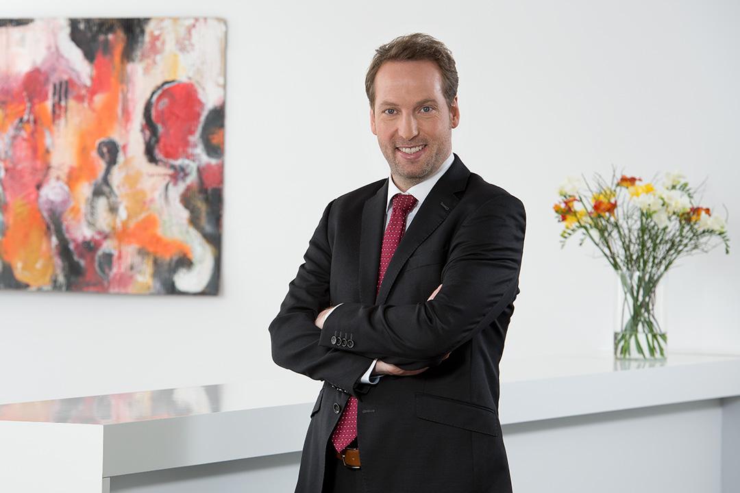 Steuerberater und Wirtschaftsprüfer Andreas Gehring