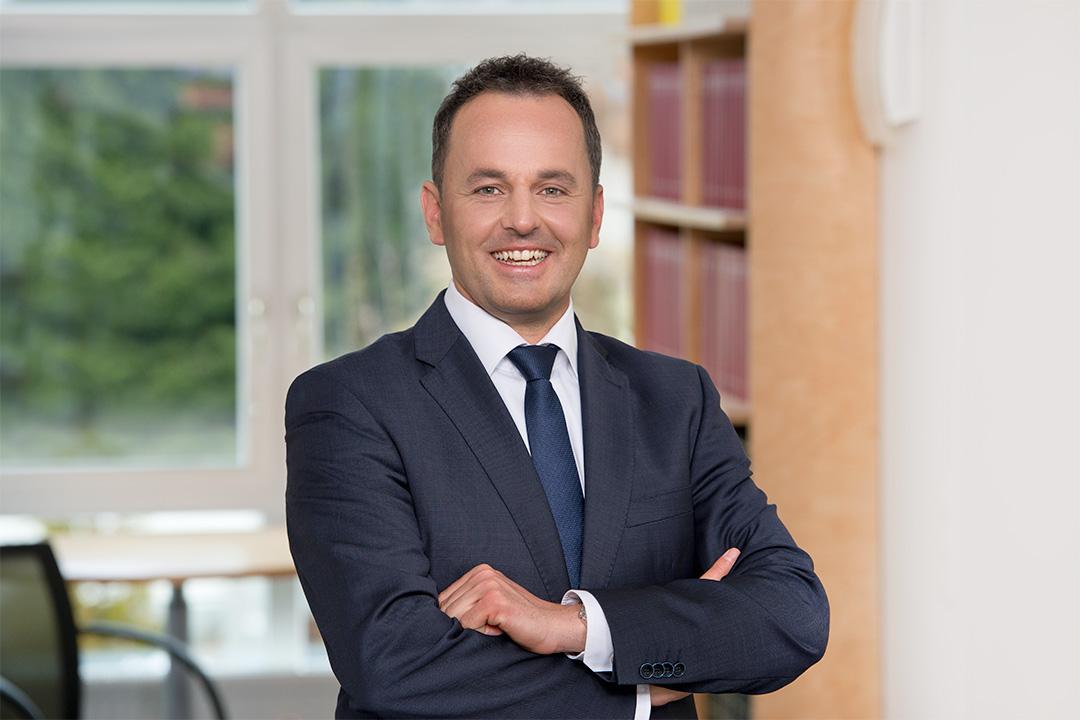 Steuerberater Christian Tannheimer