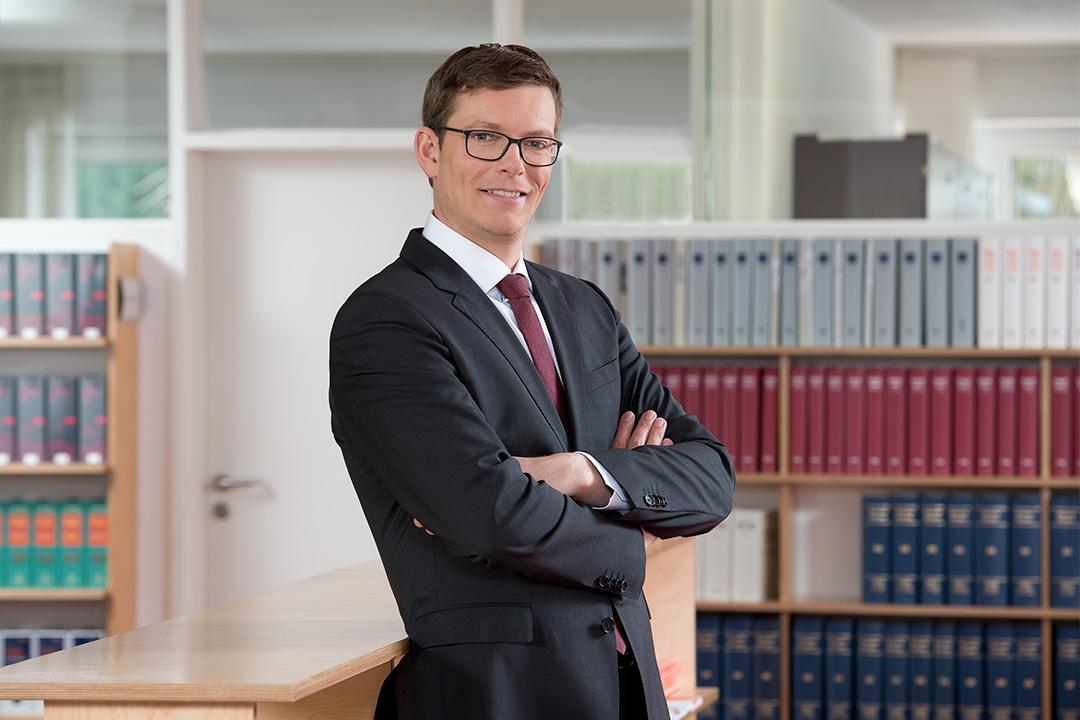 Steuerberater und Rechtsanwalt Dr. Christoph Penke