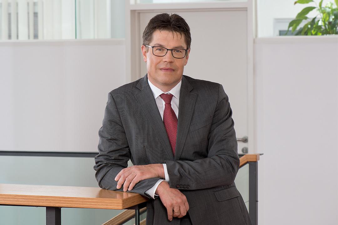 Steuerberater Heiko Senkel