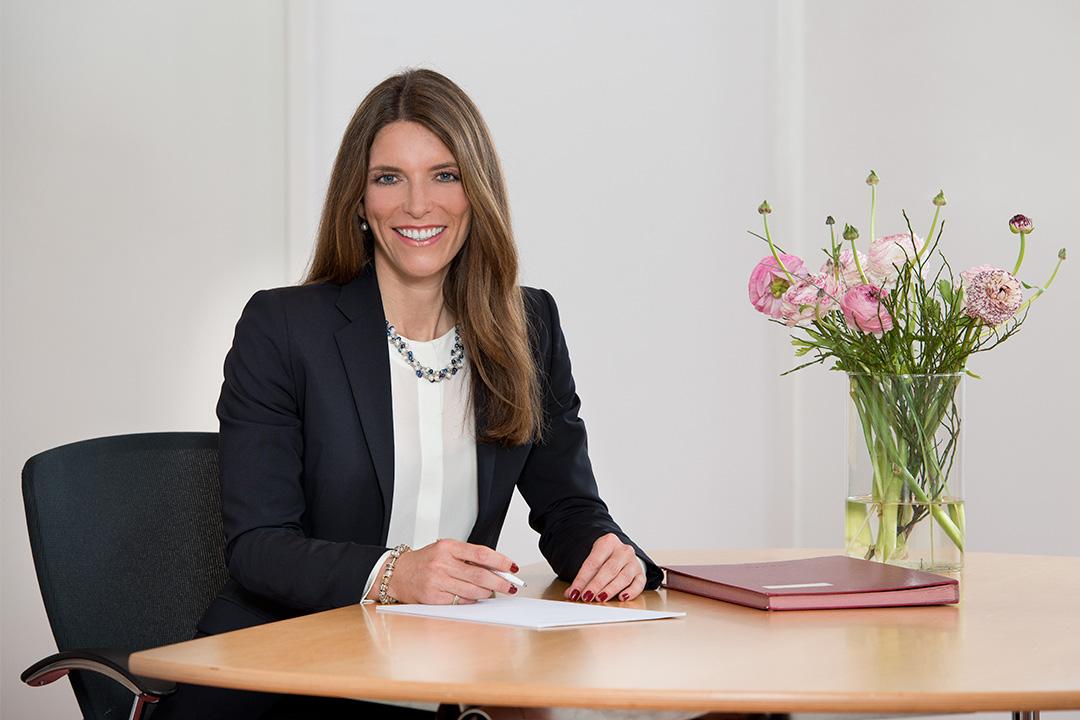 Rechtsanwältin Marion Penke