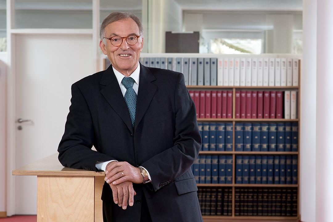 Steuerberater und Rechtsanwalt Norbert Penke