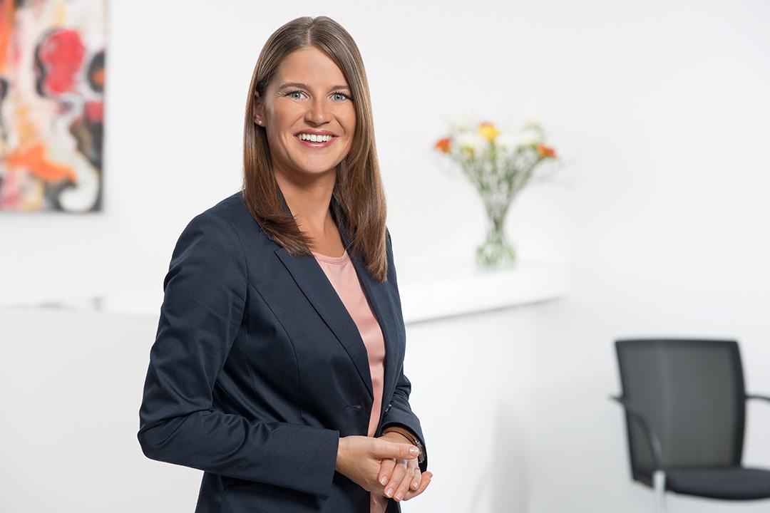 Steuerberaterin Vera Kohlweyer