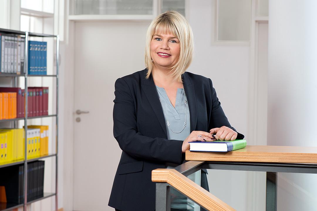 Rechtsanwältin Susanne Schubert