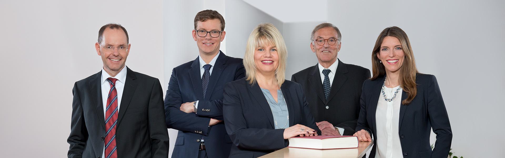 Penke Heinze Gehring - Rechtsanwälte