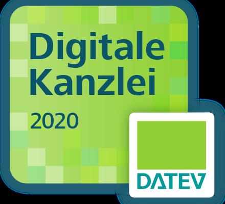 DATEV Digitale Kanzlei Signet